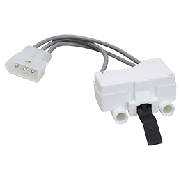 Whirlpool 3406100 Replacement Dryer Door Switch