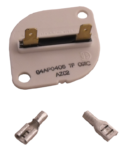 Whirlpool Replacement Thermal Cutout Fuse