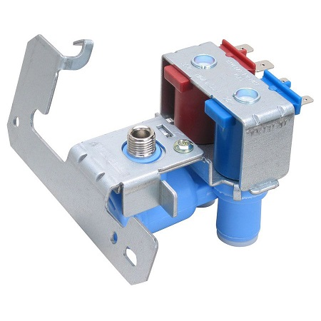 order ge wr57x10032 refrigerator water inlet valve replacement oem equivalent. Black Bedroom Furniture Sets. Home Design Ideas