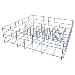 Dishwasher Lower Dishrack Replacement