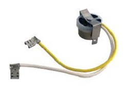 Admiral 605037 Refrigerator Defrost Thermostat Replacement