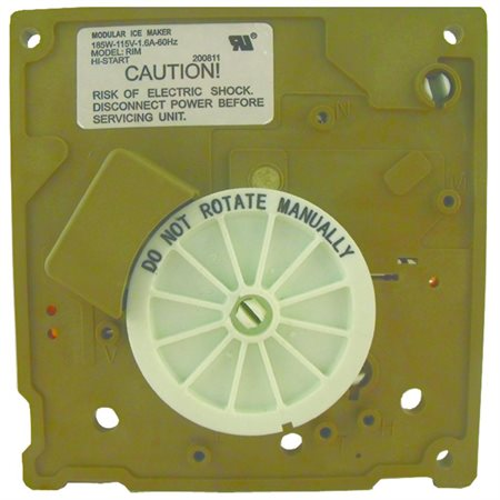 Whirlpool 628519 Icemaker Module Head Replacement