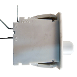 GE AH2344321 Dryer Door Switch Replacement