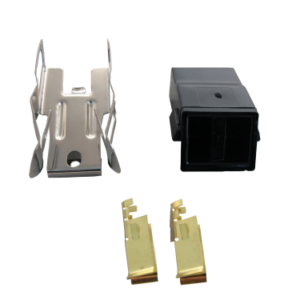 Plug-In Receptacle Surface Element Replacement Kit