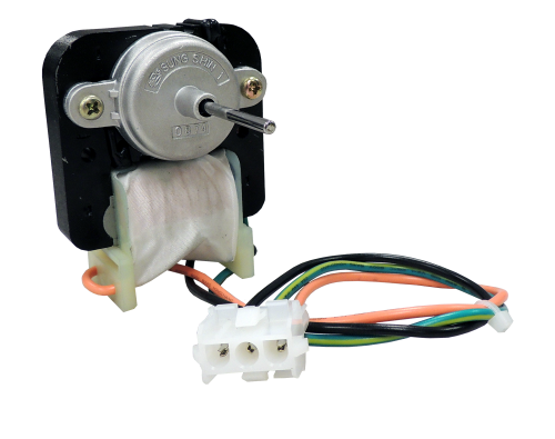 Refrigerator Condenser Fan Motor Replacement