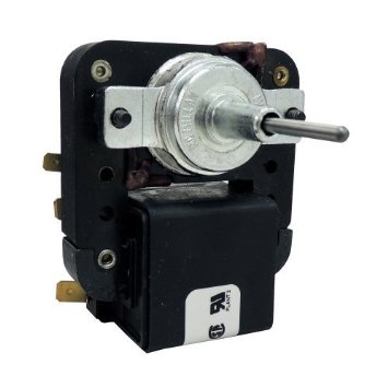 Order whirlpool sm399 evaporator fan motor replacement for Evaporator fan motor troubleshooting