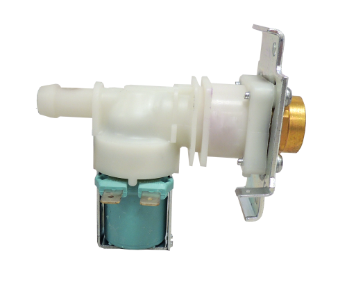 Dishwasher Inlet Water Valve Replacement