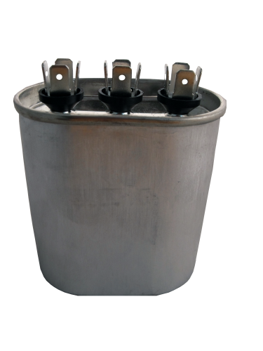 Order Supco 35 5x370 Type Two Oval Run Capacitor