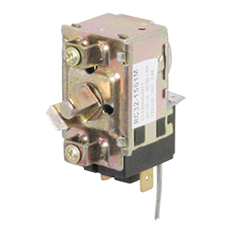 Temperature Control Thermostat Replacement