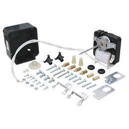 Refrigerator Evaporator Fan Motor Replacement Kit