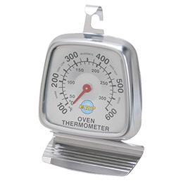 Oven Fahrenheit Stand Or Hang Thermometer
