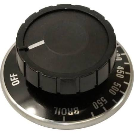Range Surface Thermostat Knob Replacement
