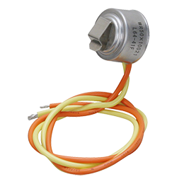 Refrigerator Defrost Thermostat Replacement