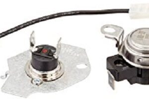 Dryer Thermal Cut Off Fuse Replacement Kit